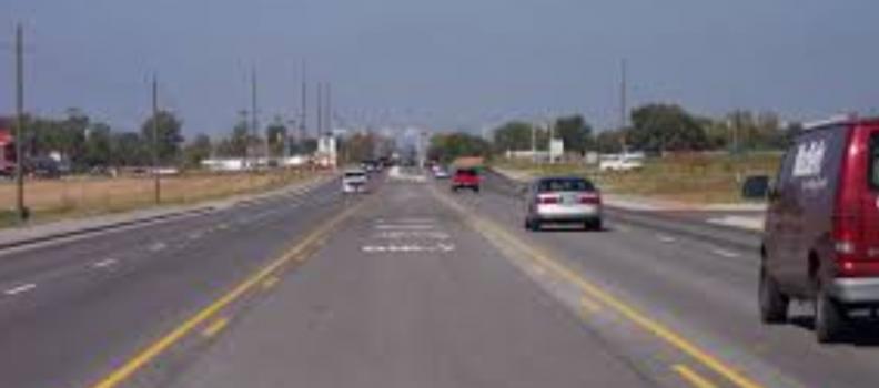 Emerson Avenue Improvement Information